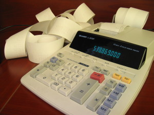 St George IRS Audit
